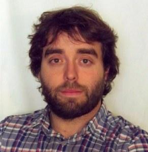 Javier Garcia Barros
