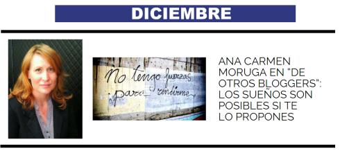 guest post Ana Carmen Moruga