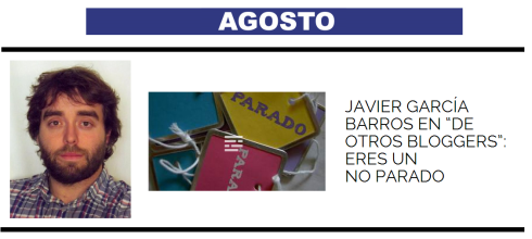 guest post Javier Garcia Barros