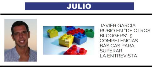 guest post Javier Garcia Rubio
