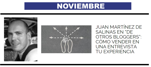 guest post Juan Martinez