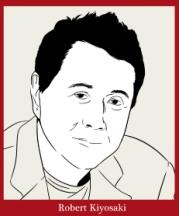 aprendiendode los mejores- Robert Kiyosaki
