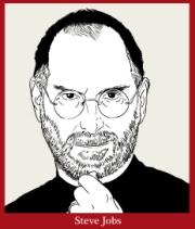 aprendiendode los mejores- Steve Jobs