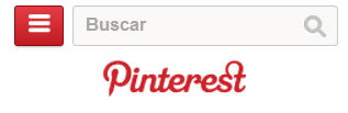 pinterest buscador