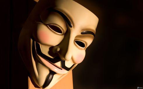 anonymous, mascara 173683