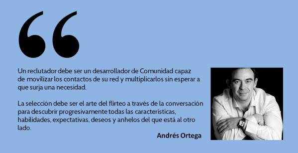Cita Andres Ortega