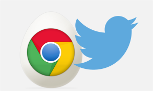 Google-Chrome twitter