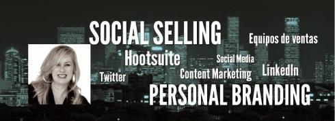Social Selling Esmeralda Diaz-Aroca 1