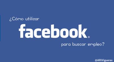 facebook busqueda empleo Ari Vigueras (I)
