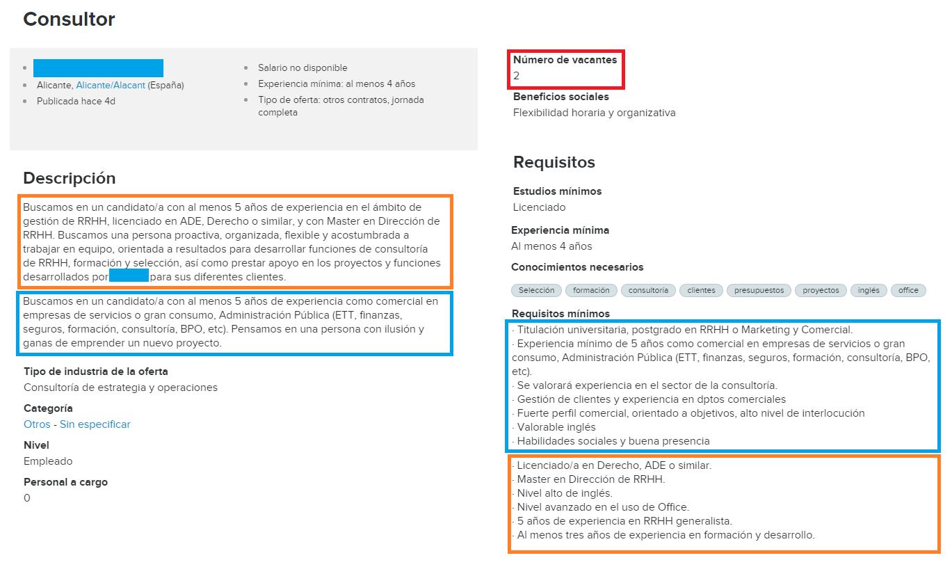 La utopía del plan de carrera con un contrato mercantil – El Blog de ...