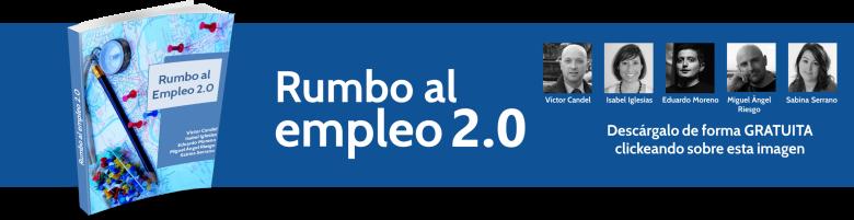 Banner Rumbo al empleo 2.0