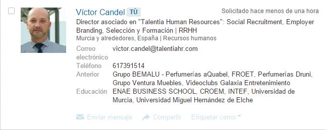 Oferta empleo Linkedin2