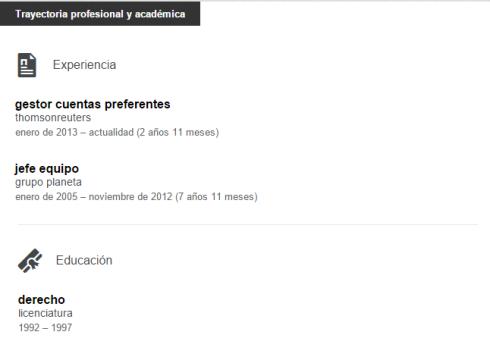 Oferta empleo Linkedin3