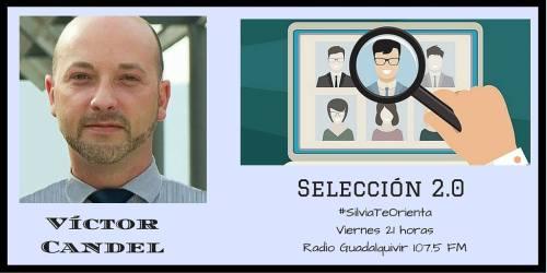 Entrevista Victor Candel radio Guadalquivir #SilviaOrienta
