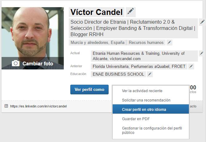 Oferta empleo Linkedin4