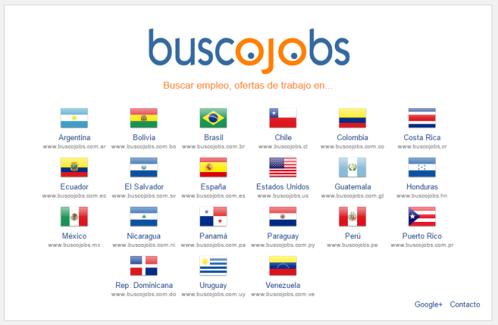 buscojobs