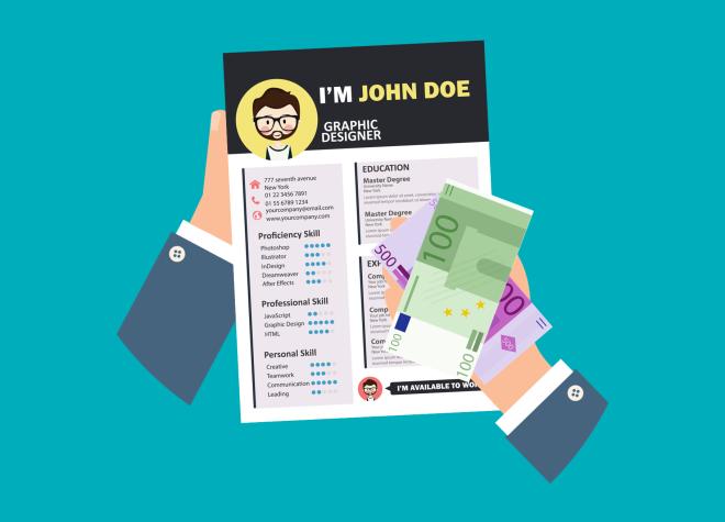Comercializando con tu currículum: eres un producto para los ...